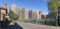 View from Kara Way
